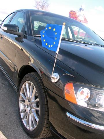 Car Flagpole Co Exclusive Magnetic Car Flag Pole Perfect Car